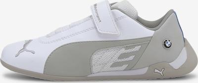 PUMA Sneakers in de kleur Grijs / Wit, Productweergave