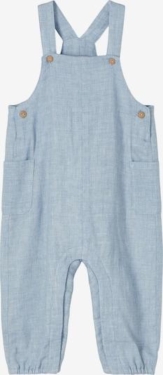 NAME IT Nohavice na traky 'Danny' - dymovo modrá, Produkt