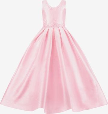 Prestije Kleid in Pink