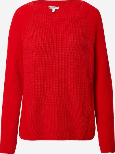 STREET ONE Džemperis, krāsa - sarkans, Preces skats