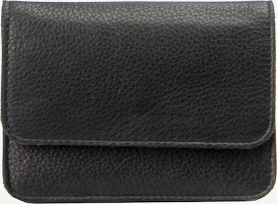 TREATS Portemonnee 'Johanne' in de kleur Zwart, Productweergave