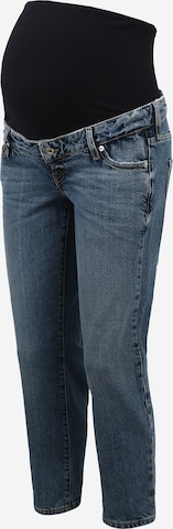River Island Maternity Jeans 'Blair Lake ' in Blue