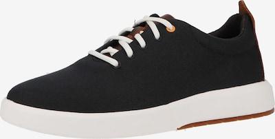 TIMBERLAND Sneaker in sepia / schwarz, Produktansicht