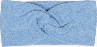Zwillingsherz Opaska na czoło w kolorze jasnoniebieskim, Podgląd produktu