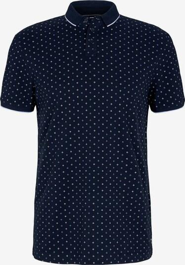 TOM TAILOR DENIM Shirt in de kleur Donkerblauw, Productweergave