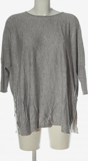 BRAX Strickshirt in M in hellgrau, Produktansicht