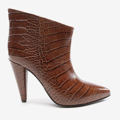 Erika Cavallini Dress Boots in 38 in Chocolate, Item view
