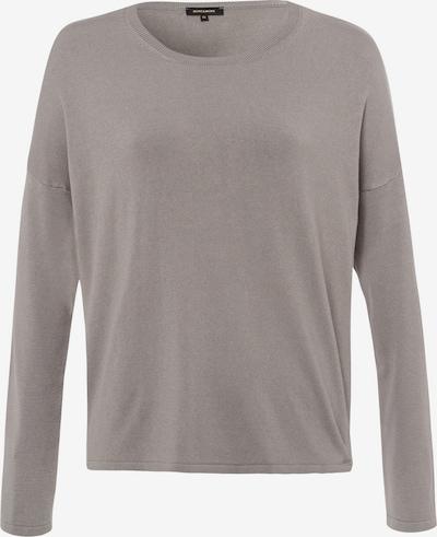 MORE & MORE Pullover in grau, Produktansicht