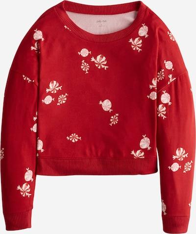 HOLLISTER Majica u svijetloroza / crvena, Pregled proizvoda