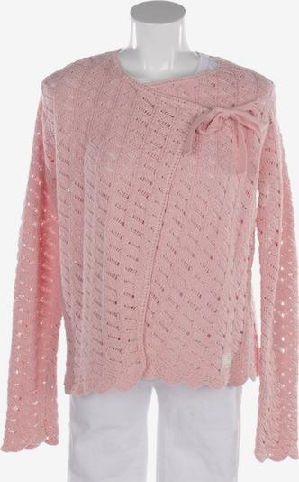 Odd Molly Pullover / Strickjacke in L in rosa, Produktansicht