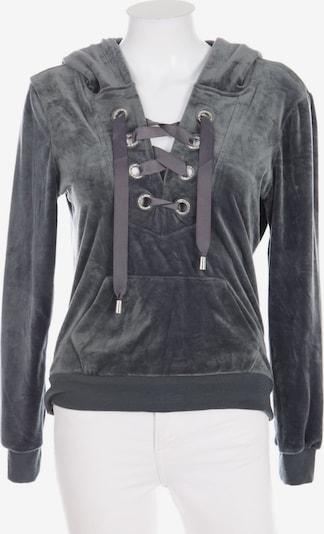 Colloseum Sweatshirt & Zip-Up Hoodie in M in Smoke blue, Item view