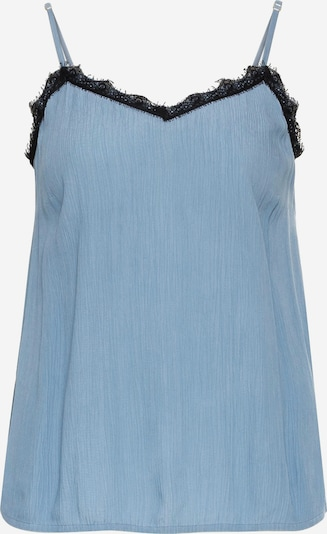 SHEEGO Top in Light blue, Item view