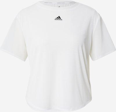 ADIDAS PERFORMANCE Camiseta funcional en blanco, Vista del producto