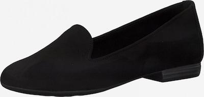 MARCO TOZZI Loafer värissä musta, Tuotenäkymä