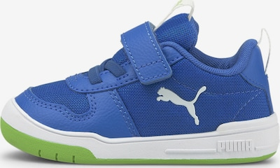 PUMA Snealer in blau, Produktansicht