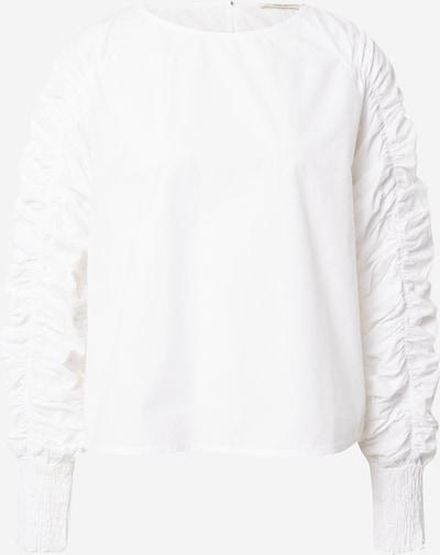 Love Copenhagen Chemisier 'Kova' en blanc, Vue avec produit