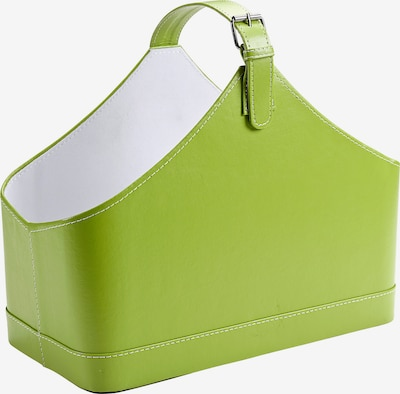 heine Box/basket in Green, Item view