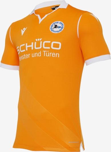 MACRON Trikot in orange, Produktansicht