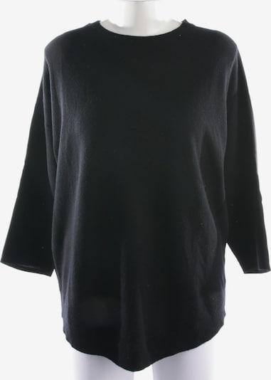 Schumacher Pullover in L in schwarz, Produktansicht