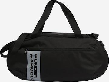 UNDER ARMOUR Sports Bag 'ROLAND' in Black