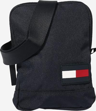 TOMMY HILFIGER Torba na ramię w kolorze ciemny niebieski / czerwony / białym, Podgląd produktu