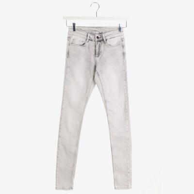 SET Jeans in 23-24 in hellgrau, Produktansicht