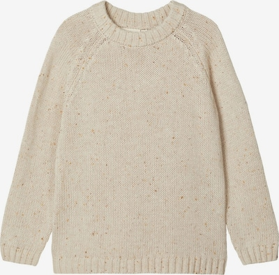 NAME IT Pullover in beige, Produktansicht