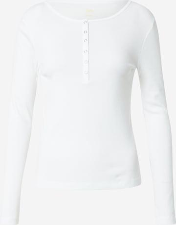 OVS Skjorte 'TS SERAFINO LS' i hvit