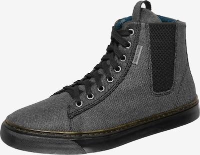 FAIRTICKEN Sneaker 'Rogil II' in grau, Produktansicht