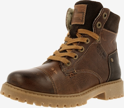 BULLBOXER Boots in Brown, Item view