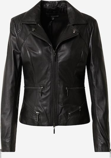 Studio AR Between-Season Jacket 'BEBE' in Black, Item view