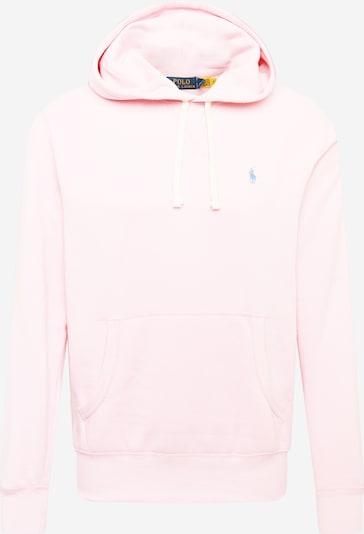Polo Ralph Lauren Sweatshirt in hellpink, Produktansicht