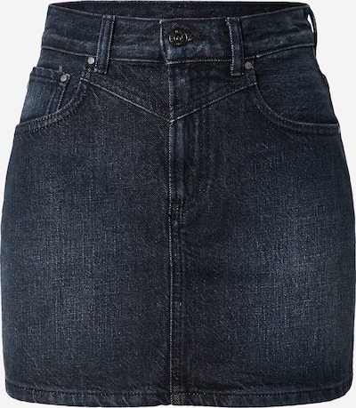 Pepe Jeans Falda 'RACHEL' en negro, Vista del producto