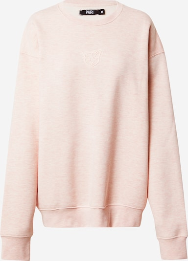 PARI Sweatshirt in pink, Item view