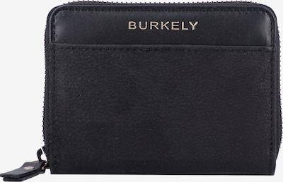 Burkely Geldbörse 'Soul Sky' in schwarz, Produktansicht