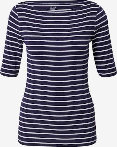 GAP Tričko - tmavě modrá / bílá, Produkt