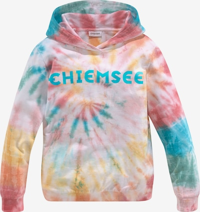 CHIEMSEE Kapuzensweatshirt in mischfarben, Produktansicht