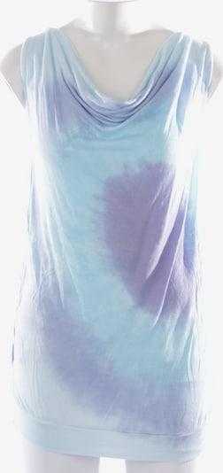 Amor & Psyche Trägertop in XS in blau / lila, Produktansicht
