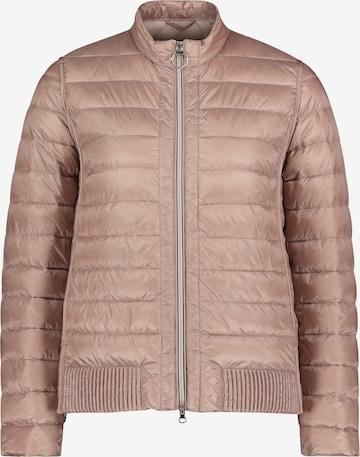 Betty Barclay Between-Season Jacket in Pink