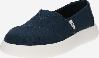 TOMS Slipper 'Alpargata Mallow' - tmavě modrá, Produkt