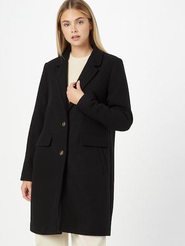 Manteau mi-saison ESPRIT en noir
