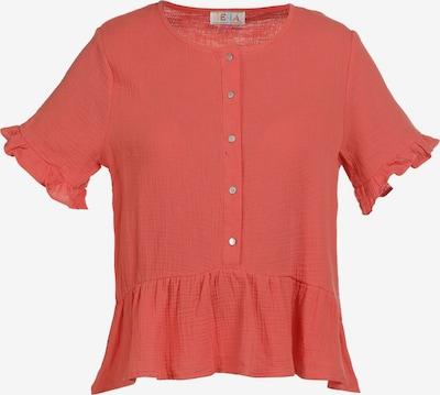 IZIA Shirt in orange, Produktansicht