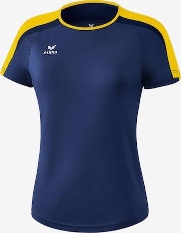 ERIMA Shirt in Blau
