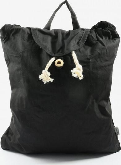 UNBEKANNT Tagesrucksack in One Size in schwarz, Produktansicht