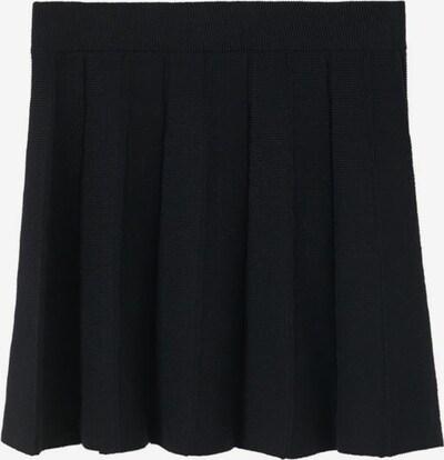 MANGO KIDS Skirt 'tablita1' in Black, Item view