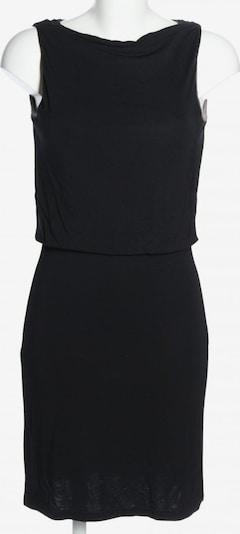St-Martins Jerseykleid in XS in schwarz, Produktansicht