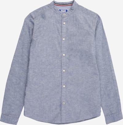 Jack & Jones Junior Chemise en bleu, Vue avec produit