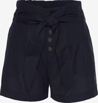 LASCANA Hose in navy, Produktansicht