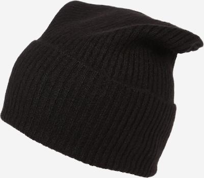 InWear Beanie 'Tata' in mottled black, Item view