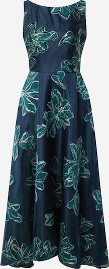 Vera Mont Večerna obleka | temno modra / žad barva, Prikaz izdelka